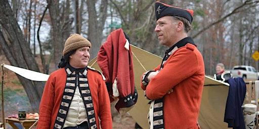 Revolutionary War Living History Day