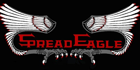 Spread Eagle - Live in the Vault tickets