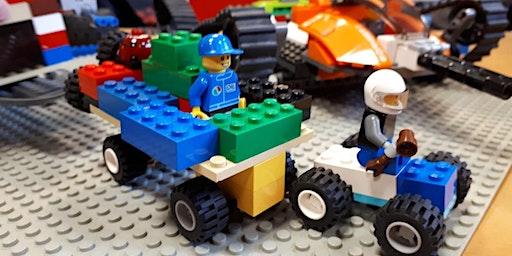 Lego Club (Clitheroe)