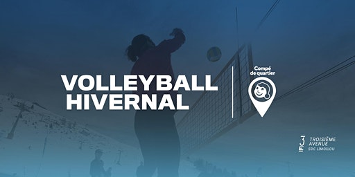 Volleyball hivernal
