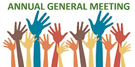 ACET-VEEDA ANNUAL GENERAL MEETING 2020 Tickets
