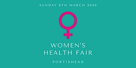 Women's Health Fair - Portishead tickets
