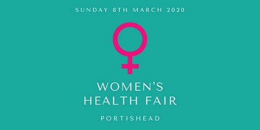 Women's Health Fair - Portishead