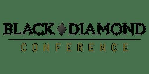 Black Diamond Conference 2020