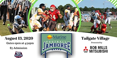 MFCU Football Jamboree