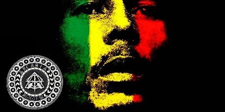 Bob Marley's Birthday Bash with Arcadia Roots tickets