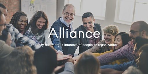 Nonprofit Alliance Monthly Meeting- Scrappy, Smart, And (Very) Good: How Nonprofits Make Marketing Work...With Less