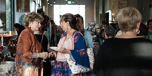 Boerne Retailers' Style Show and Shopping Event