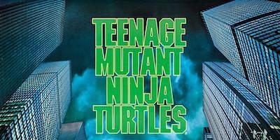 Teenage Mutant Ninja Turtles 30th anniversary screening with original TMNT artist Steve Lavigne