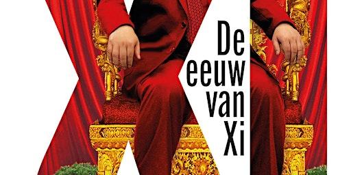 Broodje ARhus: Stefan Blommaert: De eeuw van Xi. Hoe China onze toekomst bepaalt.
