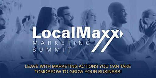 LocalMaxx Marketing Summit - Laredo