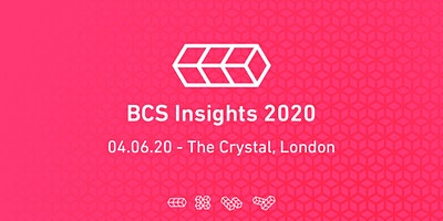 BCS Insights 2020 - cancelled