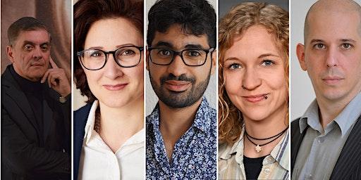 Haben wir ein Journalismusproblem? – Das Bild von Sinti und Roma in den Medien