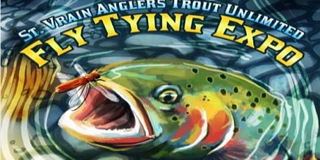 Fly Tying Expo tickets