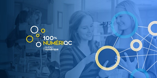 Formation 100% NumériQC - Le référencement Web - Deuxième partie