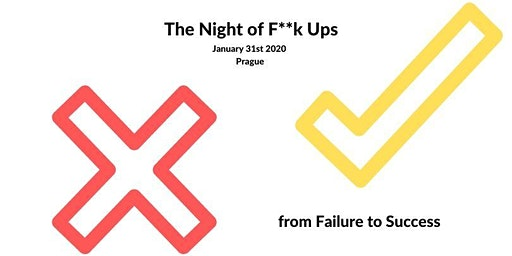 The Night of F**k Ups Vol. I