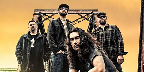 The Expendables w/ Artikal Sound System + Of Good Nature tickets