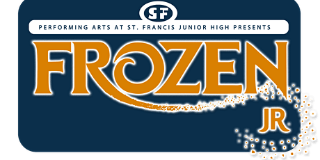 Frozen Jr. - March 7 Evening tickets
