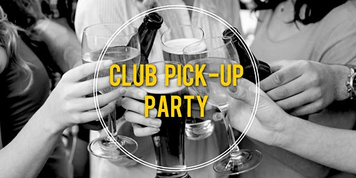 March's Wine Club Pick-up Party