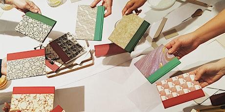 Book Binding Workshop tickets