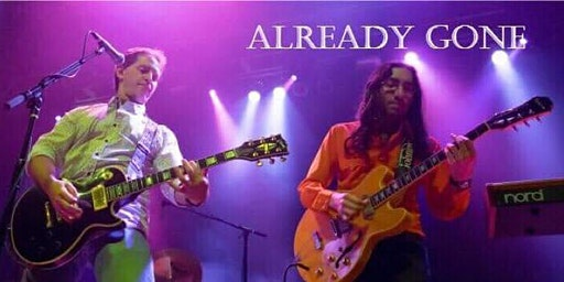 Already Gone - Eagle's Tribute Band