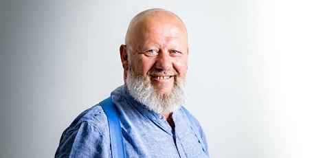 ARhumenten: Joost Bonte over 'De jeugd van tegenwoordig' tickets