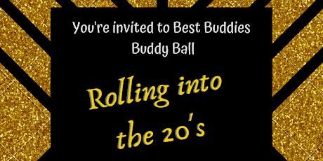 2020 Buddy Ball tickets