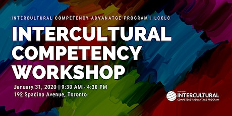 Intercultural Competency Workshop | Toronto tickets