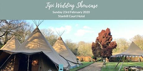 Wedding Showcase at Stanhill Court in Charlwood, Surrey tickets