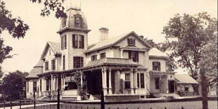 Investigation of the Heated Cheney Mansion