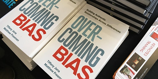 Matthew Freeman - Understanding Unconscious Bias:  How to advocate for your child in a world full of bias