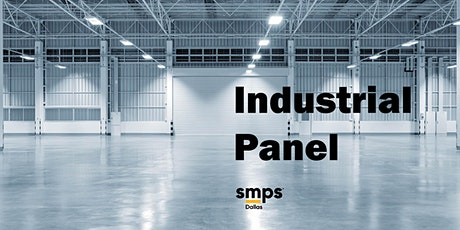 Industrial Panel tickets