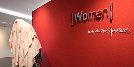 Women. Underexposed. - Exclusief bezoek Belfius Art Expo met de Straffe Madammen  tickets