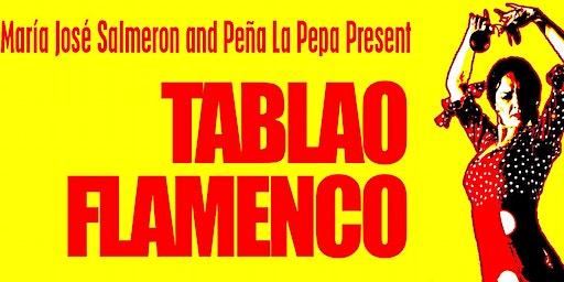 Tablao Flamenco Peña la Pepa
