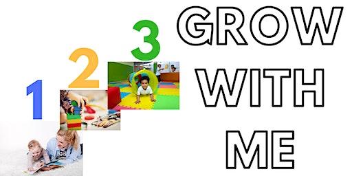 1-2-3 Grow With Me
