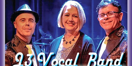 J3 Vocal Band