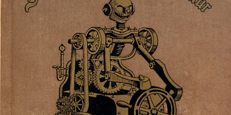 Human-Machine Boundaries in the Enlightenment and Beyond tickets