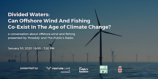 Divided Waters: Can Offshore Wind And Fishing Co-Exist?