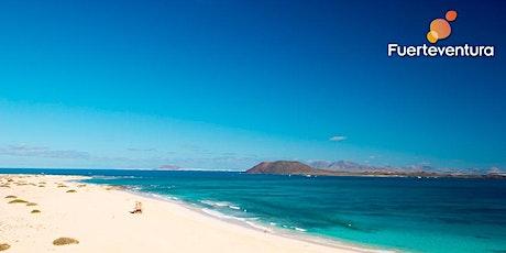 Fuerteventura Roadshow Southampton 2020 tickets