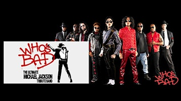 Who's Bad: Michael Jackson Tribute