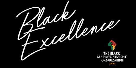 Black Excellence Award Ceremony & Ebony Ball tickets