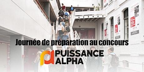 Préparation au concours ISEN Lille billets