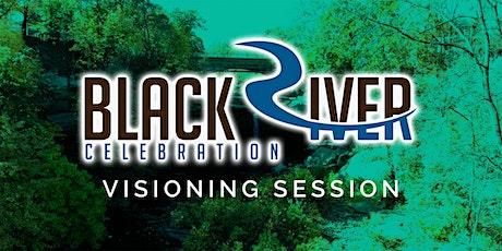 Black River Celebration: Visioning Session tickets
