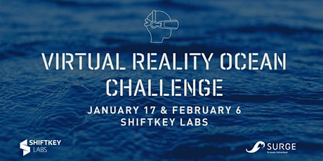 Virtual Reality Ocean Challenge tickets
