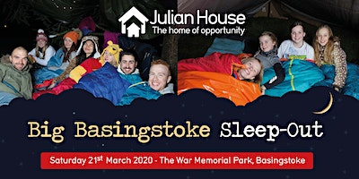 Big Basingstoke Sleep-Out 2020