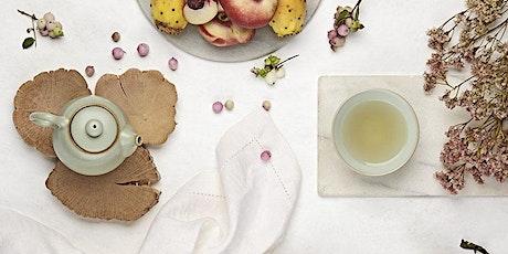 P & T Tea Tasting - Delicate White Teas Tickets