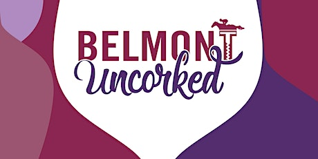 Belmont Uncorked tickets