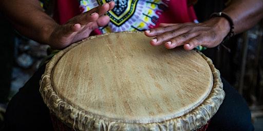 Drum 4 Fun - Drumming Circle
