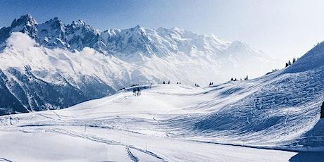 berg:rausch Schi- und Snowboardwochenende 2020 Tickets