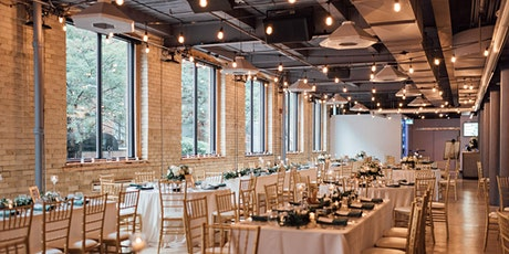 2nd Floor Events Wedding Open House tickets